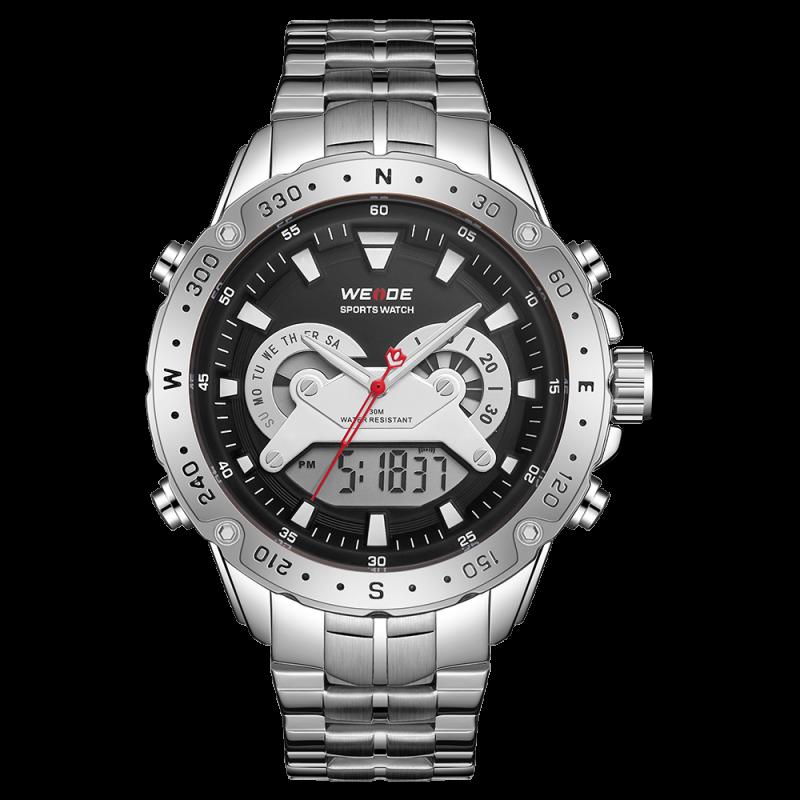 Ανδρικό Ρολόι Weide 10851 18b67378824