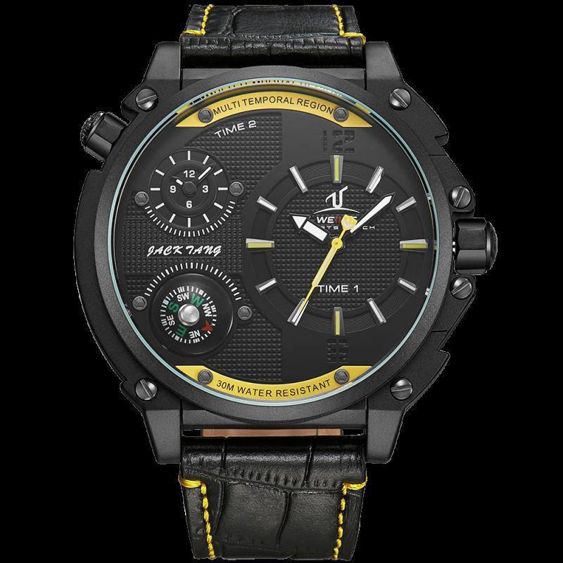 Ανδρικό Ρολόι Weide 10245 914d04efbf2