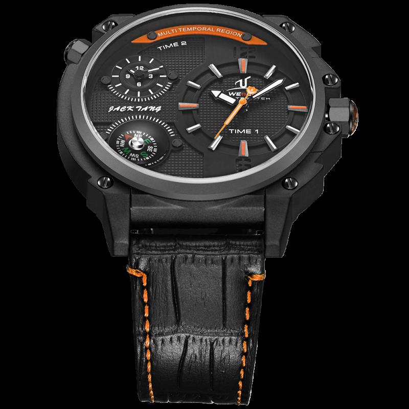 Ανδρικό Ρολόι Weide 10247 5b465c950f5