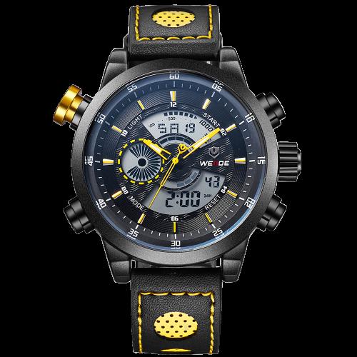 Ανδρικό Ρολόι 10525