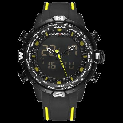 Ανδρικό Ρολόι 10666